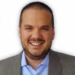 Michael Halbrook profile image