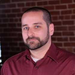 Eric Nelson profile image