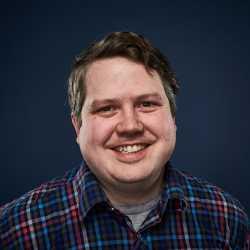 Brett Lohmeyer profile image
