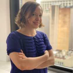 Nicole Goldstein profile image