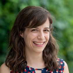 Shahla Farzan profile image