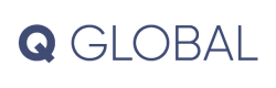 Q Global logo image