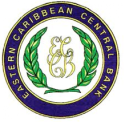Eastern Caribbean Central Bank logo image
