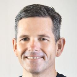 Shaun Conway profile image