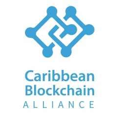 The Caribbean Blockchain Alliance logo image