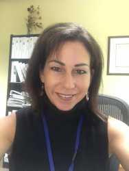 Annie Bertrand profile image