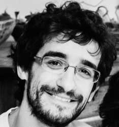 Federico Germini profile image
