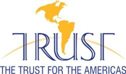Trust For The Americas- OAS-OEA