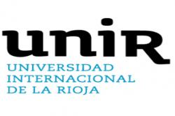 Universidad Internacional de la Rioja UNIR logo image