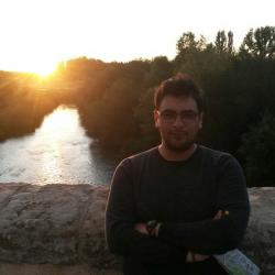 Luis Jaime Estrada profile image
