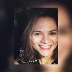 Dr. Giordanna Laura Da Silva Santos