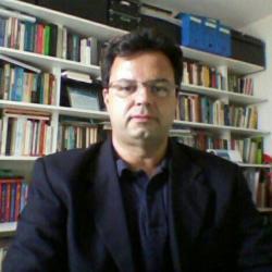 Antonio Sergio Araújo Fernandes profile image