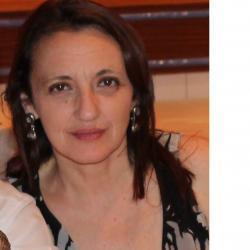 Ms. Inmaculada Zambrano Álvarez