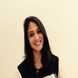 Dr. Tatiana Revilla