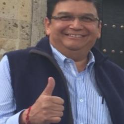 Jorge Gutiérrez Reynaga