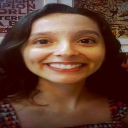 Fátima Regina Portela De Menezes