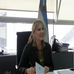 Silvia Julia Squire profile image