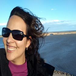Sophia Cardoso Rocha profile image