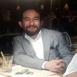 Dr. Carlos Iván Molina-Bulla
