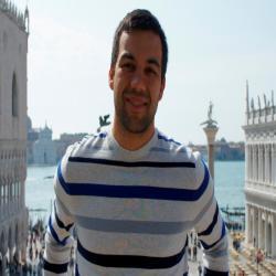 Jimmy Medeiros profile image