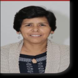 Dr. Alicia  Tinoco-García