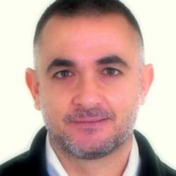 Mr. Gregorio Juarez Rodríguez