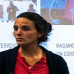 Lorena Ruiz Marcos profile image
