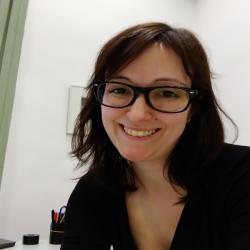 Sandra Soria Carril profile image