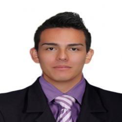 Diego Armando Monroy Villamil