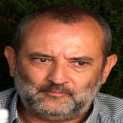 Carlos María Suso Llamas