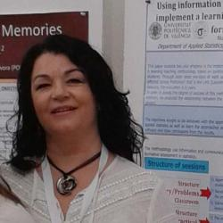 Prof. Nuria Portillo-Poblador