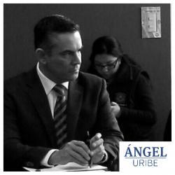 Dr. Angel Rodolfo  Uribe