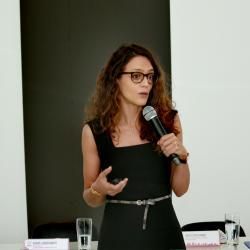 Prof. Helena Villarejo Galende
