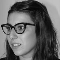 Victoria Anderica Caffarena profile image