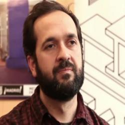 Marcos García Cristobal profile image