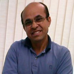 Dr. Marco Antônio  Carvalho Teixeira