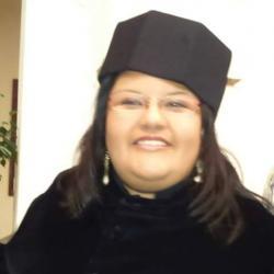 Viridiana Rodríguez Sánchez profile image