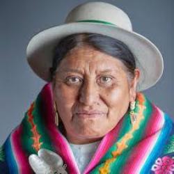 Placida Espinoza profile image