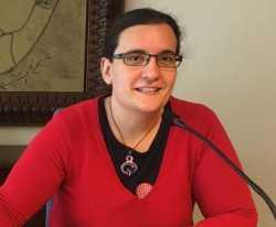 Dr. Natalia  Pérez Rivas