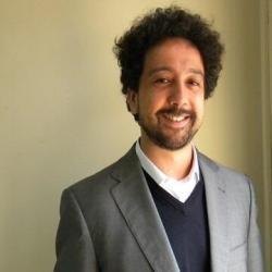 José Andrés Hernández Bonivento profile image