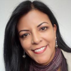 Luz Adriana Castiblanco Martínez profile image