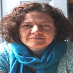 Maria Velasco González profile image