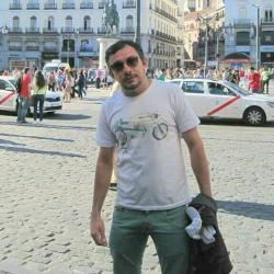 João Paulo Pereira Lázaro profile image
