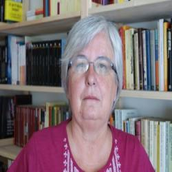 Mrs. Carmen Pineda Nebot