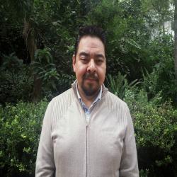 Maximiliano García Guzmán profile image