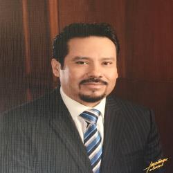 Francisco Javier Rosas Ferrusca profile image