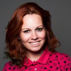 Weslaine Gomes profile image
