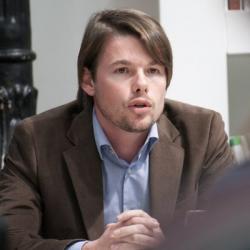 Juan Pablo Magnin Rubio profile image