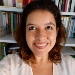 María Alejandra Rico Falla