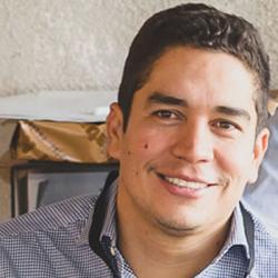 Ricardo García-Vegas profile image